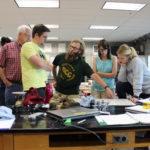 Summer STEM Institute