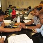 Summer STEM Institute