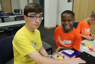 Jr. STEM Camp