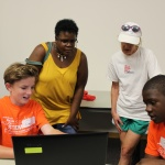 Hands-On STEM Camp
