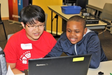 GNO STEM Introduces NEW Virtual Summer STEM Camp, Sponsored by Shell
