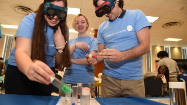 Celebrate National Engineers Week at UNO Feb. 19