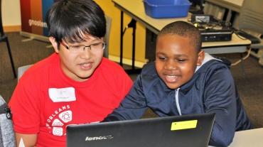 Hands-On STEM Summer Camp Registration is OPEN