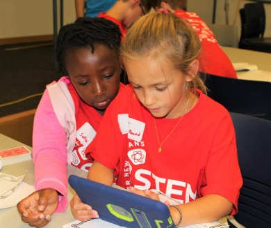 2020 Hands-On STEM Summer Camps