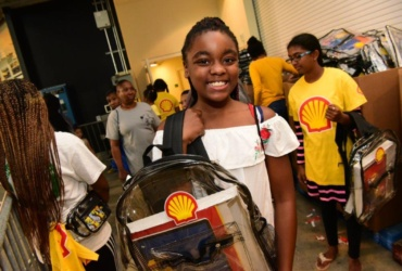NOLA Back 2 School Fest Presented by Shell – Sat., Aug 1