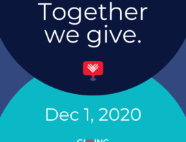Support GNO STEM on #Giving Tuesday, Tues., Dec. 1